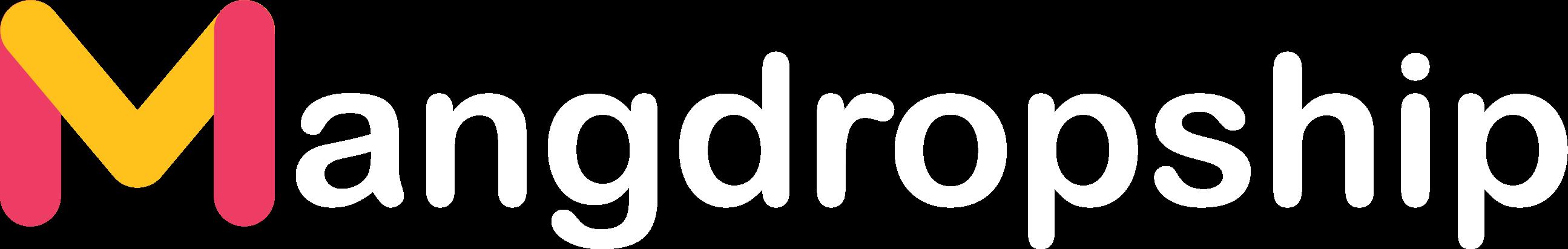 logo mangdropship